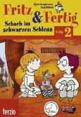 Fritz & Fertig Folge 2 - Schach im schwarzen Schloss (PC)