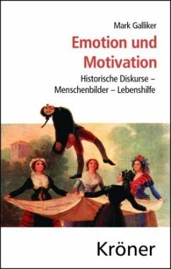 Emotion und Motivation - Galliker, Mark