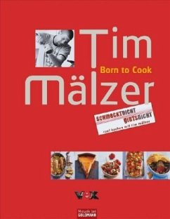 Born to Cook - Mälzer, Tim