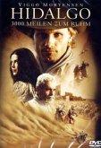 Hidalgo, DVD