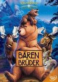 Bärenbrüder, DVD