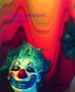 Clowns - Sherman, Cindy