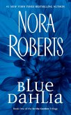 Blue Dahlia: In the Garden Trilogy