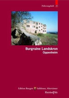 Burgruine Landskron Oppenheim