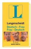 Langenscheidt Deutsch-Frau / Frau-Deutsch