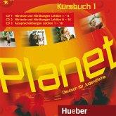 Planet 1. 3 CDs