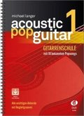 Acoustic Pop Guitar, m. Audio-CD