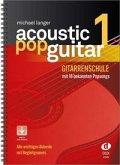 Acoustic Pop Guitar, m. Audio-CD