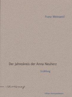 Der Jahreskreis der Anna Neuherz