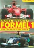 Formel 1 - Die Rennsaison 2004