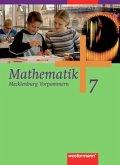 Mathematik 7 Klasse. Mecklenburg-Vorpommern