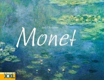 Monet - Monet, Claude