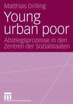 Young Urban Poor - Drilling, Matthias