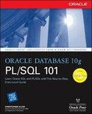 Oracle Database 10g PL/SQL 101