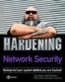 Hardening Network Security