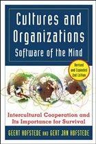 Cultures and Organizations: Software for the Mind - Hofstede, Geert / Hofstede, Gert Jan