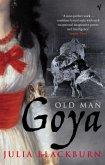 Old Man Goya