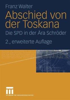 Abschied von der Toskana - Walter, Franz