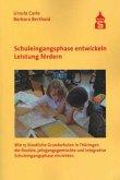Schuleingangsphase entwickeln - Leistung fördern