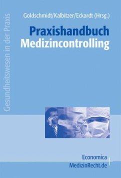 Praxishandbuch Medizincontrolling