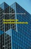 Perspektiven der Unternehmensbesteuerung