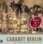 Earbooks:Cabaret Berlin