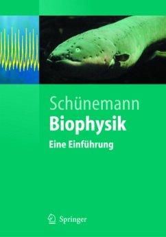 Biophysik - Schünemann, Volker