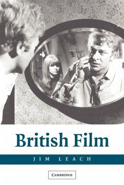 British Film - Leach, Jim