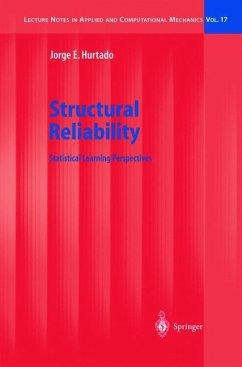 Structural Reliability - Hurtado, J. E.