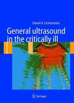 General Ultrasound in the Critically Ill