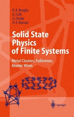Solid State Physics of Finite Systems - Broglia, R.A.;Coló, G.;Onida, G.