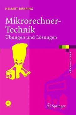 Mikrorechner-Technik - Bähring, Helmut