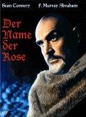 Der Name der Rose, 1 DVD