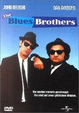 Blues Brothers, DVD