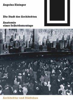 Die Stadt der Architekten - Eisinger, Angelus