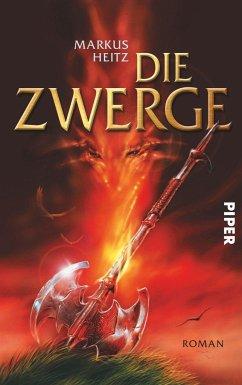 Die Zwerge Bd.1 - Heitz, Markus