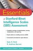 Stanford-Binet Essentials