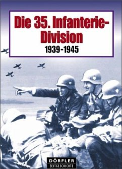 Die 35. Infanterie-Division