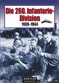 Die 260. Infanterie-Division