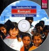 Romani AusspracheTrainer, 1 Audio-CD