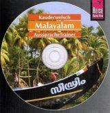 Malayalam für Kerala AusspracheTrainer, 1 Audio-CD