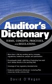 Auditor s Dictionary