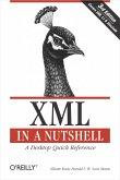 XML in a Nutshell