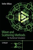 Wave and Scattering Methods for Numerical Simulation