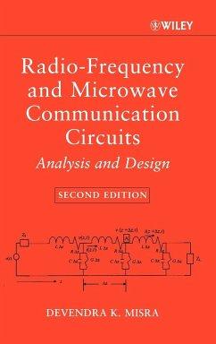 Radio Microwave Circuits 2e - Misra, Devendra K.