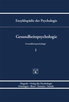 Gesundheitspsychologie - Schwarzer, Ralf