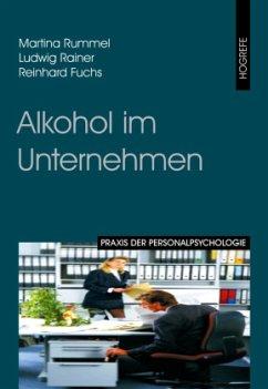 Alkohol im Unternehmen