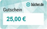 Geschenkgutschein 25 Euro (Motiv neutral)