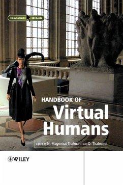 Hdbk of Virtual Humans - Magnenat-T; Thalmann