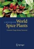 World Spice Plants